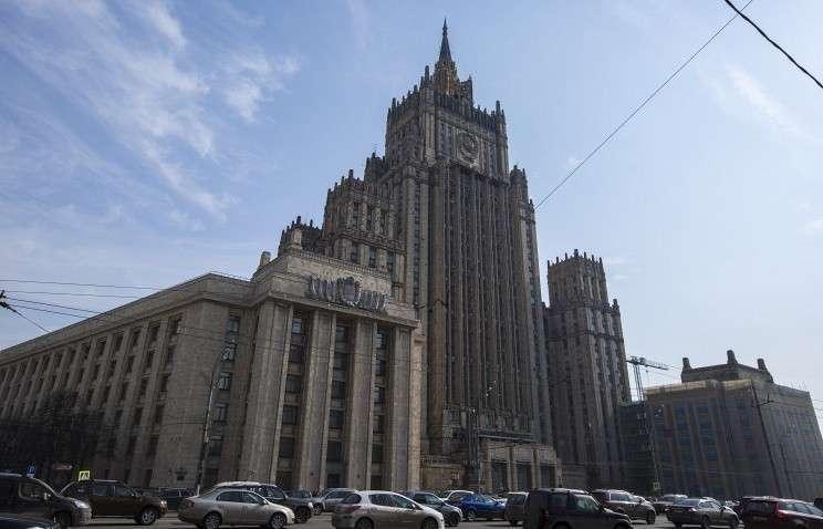 «Жонглирование» США санкциями не заставит Россию изменить свою позицию