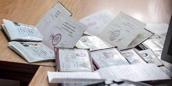 В России три года работало консульство выдуманной страны, выдавая документы мигрантам, выдавая документы мигрантам