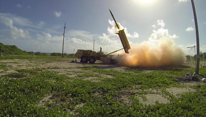 Пентагон признал безполезность американской ПРО против российских ракет
