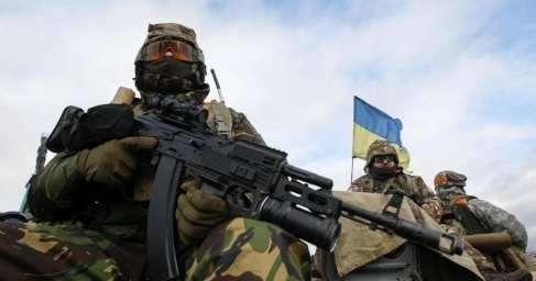 Пленный солдат ВСУ рассказал о карательной операции и иностранном контингенте на Украине