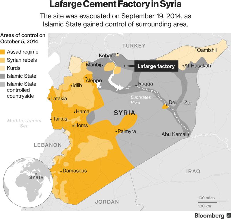 Расследование французского следа в финансировании ИГИЛ приобретает неожиданный поворот