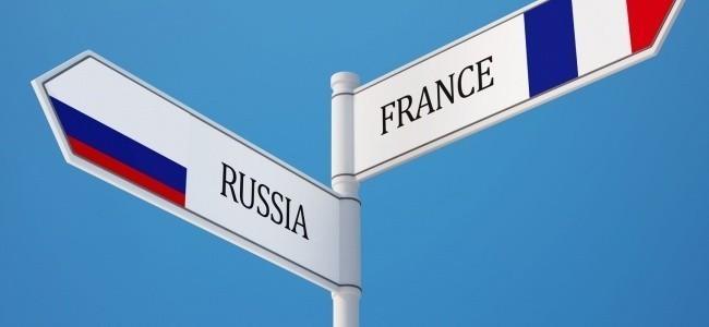 Как русская переводчица по душам поговорила с распространителем французской «культуры»