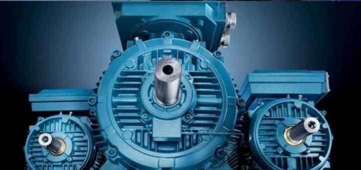Россия создаёт уникальный электродвигатель будущего