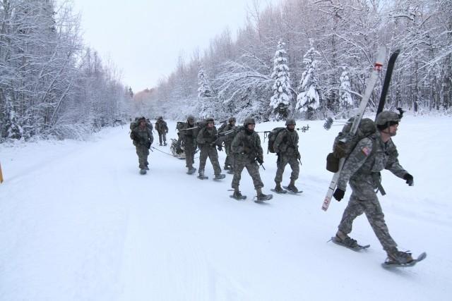 Арктика: НАТО с трудом и проблемами учится воевать у границ России