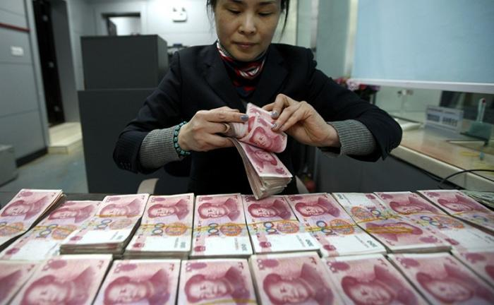 Катасонов о валютной войне: Юань против доллара, фунта стерлингов и евро
