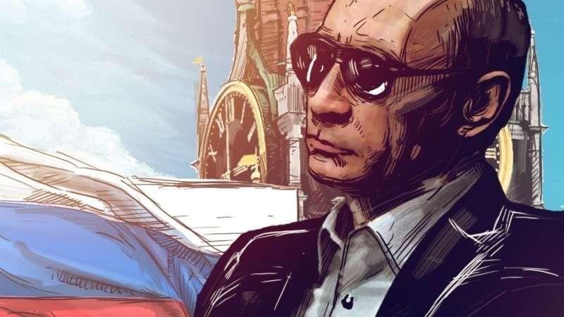 Без России мир не нужен: о людоедах и их «одесском счастье»