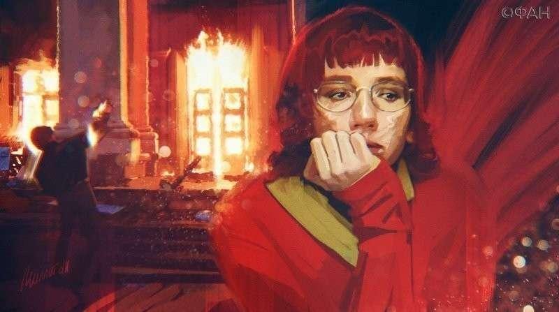 Без России мир не нужен: Роман Носиков о людоедах и их «одесском счастье»