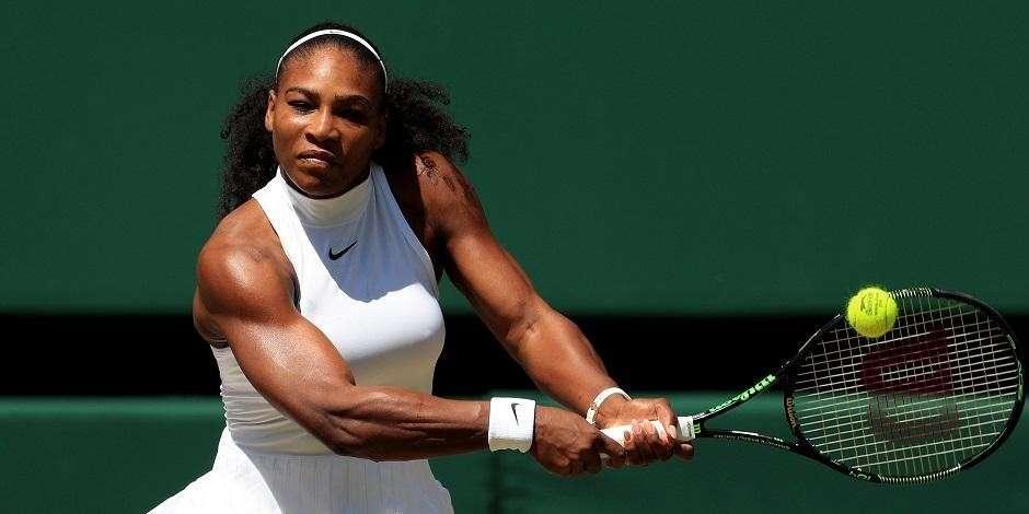 Американка Серена Уильямс призналась, что выиграла «Ролан Гаррос» под допингом