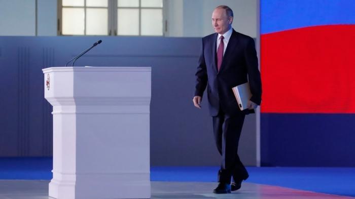 Послание Президента. Самооборона, а не угроза – иностранные эксперты о новом оружии России