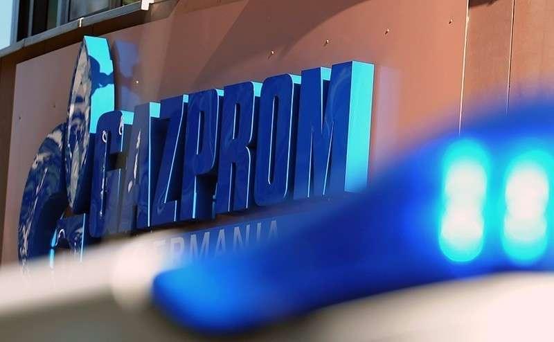 Киевская хунта планирует ограбить Газпром как минимум на 1,3 миллиарда рублей