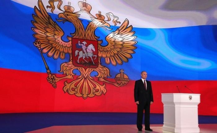 Японец: «Россия – самая важная страна в 2018 году. Россия выиграла холодную войну 2.0»