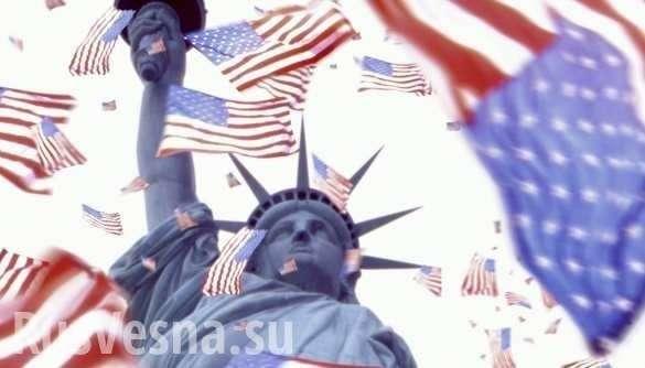 Новый миропорядок: Конец эпохи, которой небыло  | Русская весна