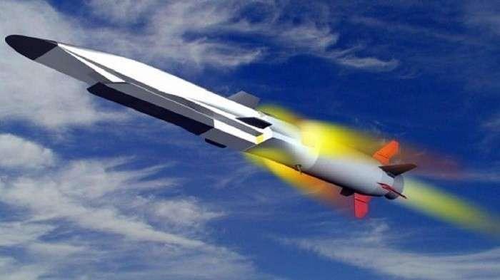 Кинжал Владимира Путина в действии: испытания гиперзвуковой ракеты прошли на отлично