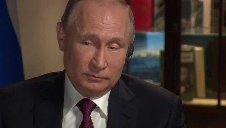 Владимир Путин сообщил, кто когда-то сменит его на посту президента