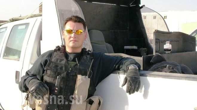 Боец ЧВК из Британии: русские изменили правила игры в Сирии