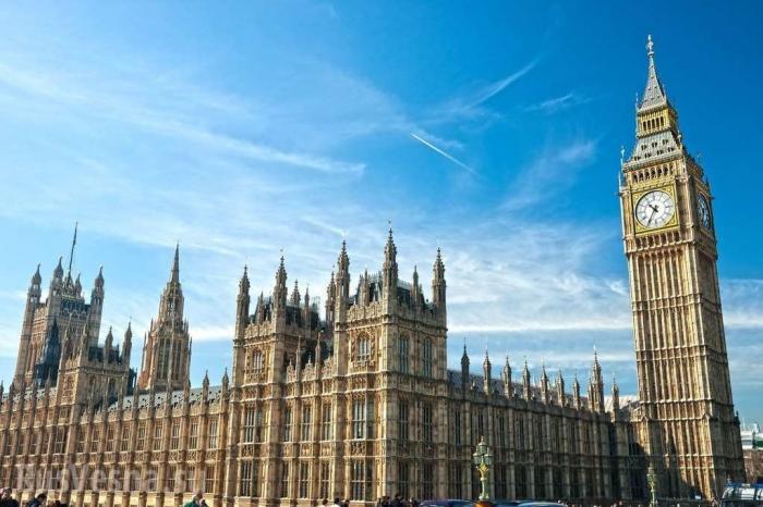 Британские паразиты готовят свой «список Магнитского»