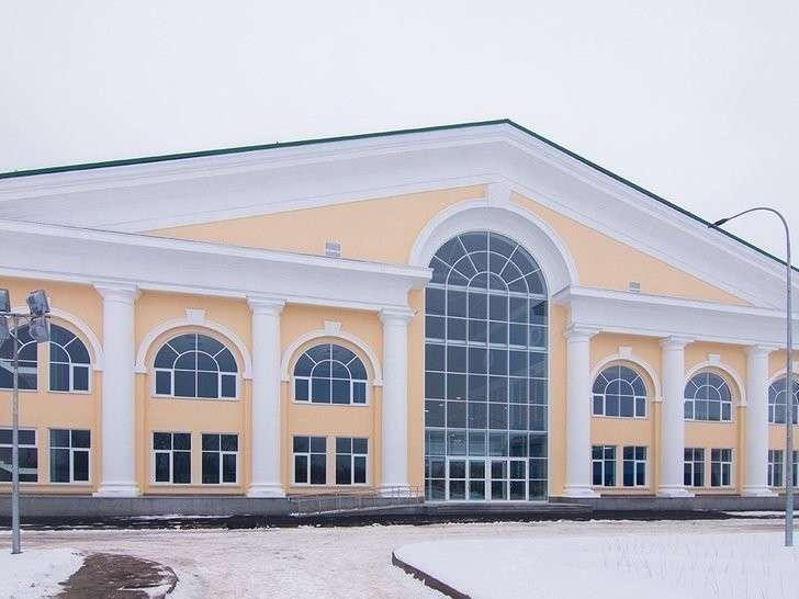 9. Конноспортивная школа открыта в Курске Хорошие, добрые, новости, россия, фоторепортаж