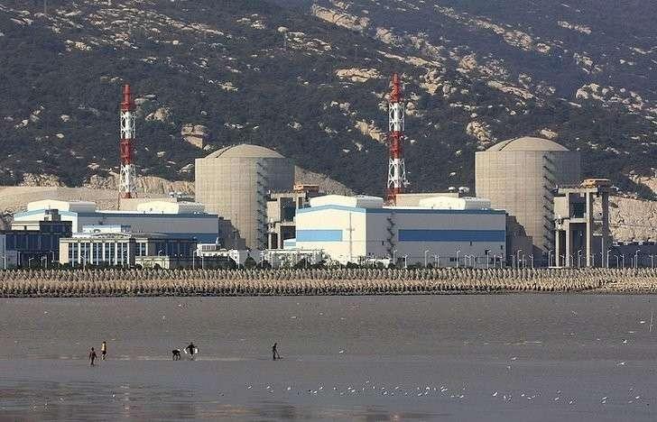 20. Росатом передал Китаю в гарантийную эксплуатацию третий блок Тяньваньской АЭС Хорошие, добрые, новости, россия, фоторепортаж
