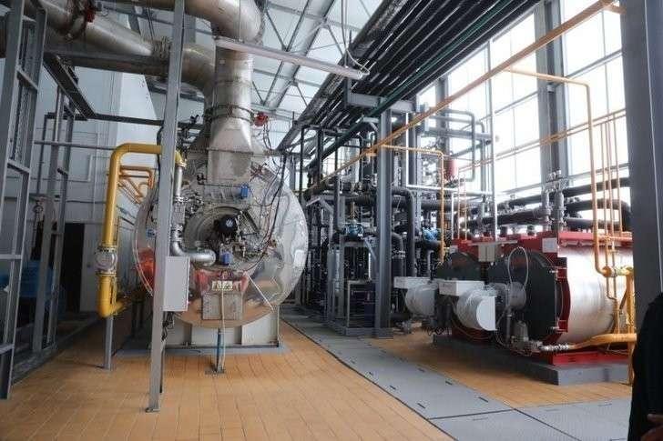 Завод по переработке биологических отходов открыт в Псковской области Хорошие, добрые, новости, россия, фоторепортаж