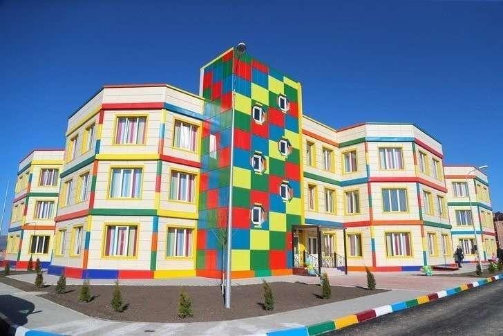 25. Детский сад на 220 мест открыт в Ингушетии Хорошие, добрые, новости, россия, фоторепортаж