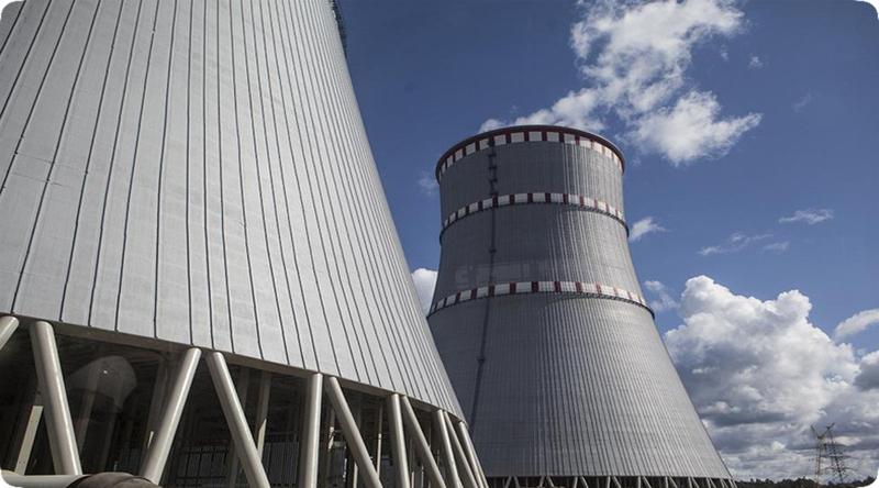 44. Ленинградская АЭС2: энергоблок №1 с реактором ВВЭР-1200 включен в единую энергосистему России Хорошие, добрые, новости, россия, фоторепортаж