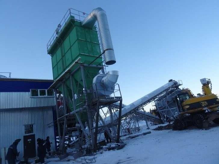 3. Фабрика по переработке оливина запущена в Свердловской области Хорошие, добрые, новости, россия, фоторепортаж