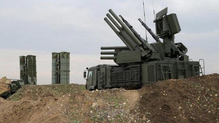 В Сирии база Хмеймим подверглась очередной ночной атаке