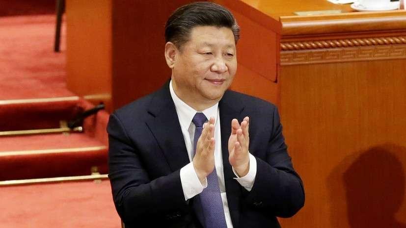 В Китае депутаты разрешили председателю КНР избираться без ограничений
