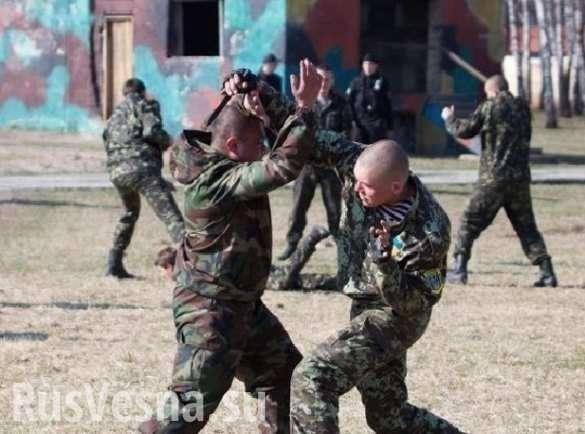 Бойня наХерсонщине: Толпа «ВСУшников»напала намирных жителей, есть жертвы (ВИДЕО)   Русская весна