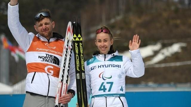 Паралимпиада: русские спортсмены завоевали три медали