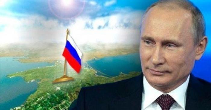 Владимир Путин завершит предвыборную кампанию в Крыму
