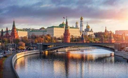 Лучшие «Лидеры России» получили должности в Администрации президента Владимира Путина