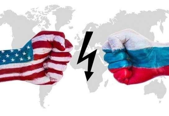 В США вышла книга «Русская рулетка» о вмешательстве Вашингтона во внутренние дела России