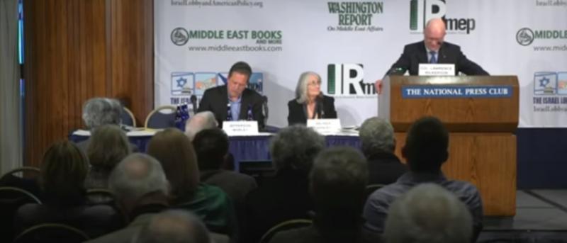 Сионисты толкают США на масштабную войну с Ираном во благо Израиля