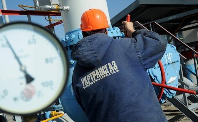 Киевская хунта жертвует украинцами для борьбы с Газпромом