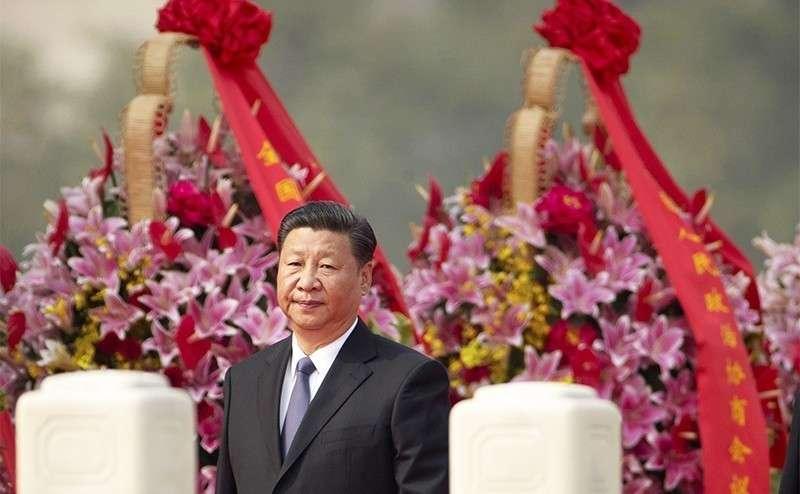 Китай завязывает мировую экономику на себя