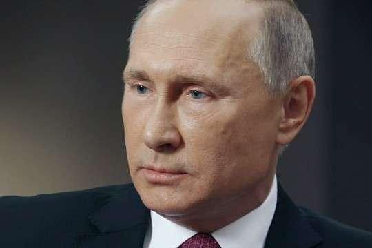 Владимир Путин и ответный ядерный удар. Не дрогнет ли рука?