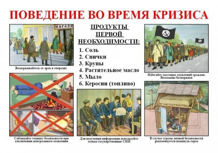Когда начнутся большие изменения в мире и на Украине?
