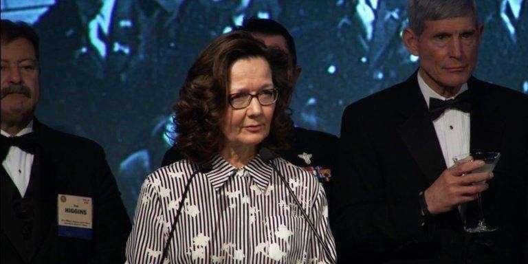 Новая глава ЦРУ Джина Хаспел участвовала в проведении пыток в секретной тюрьме США