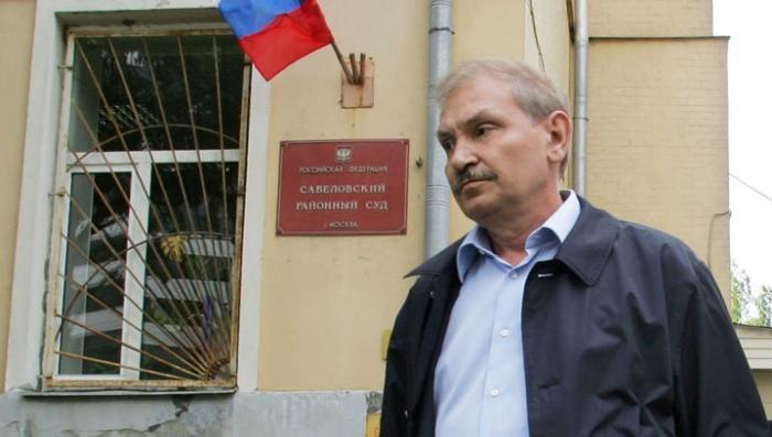 В Лондоне найден мёртвым сообщник Березовского, обворовавший Россию на 10 миллиардов