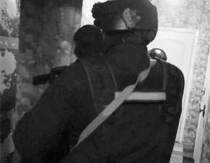 МВД России ликвидировало канал переправки боевиков в Сирию