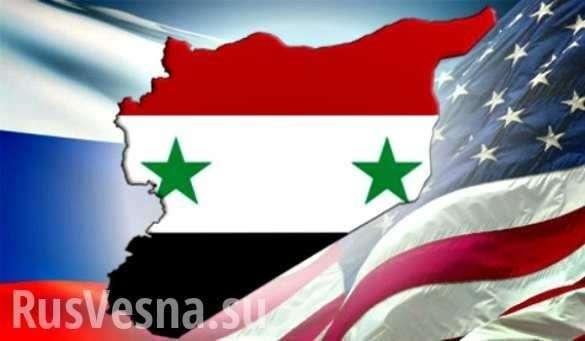 Новая химическая провокация США в Сирии приведёт к Третьей мировой войне? | Русская весна