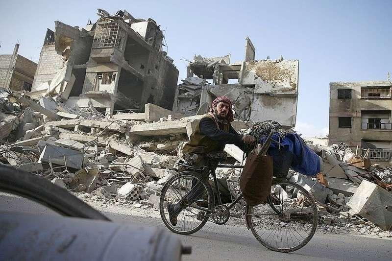 Новая химическая провокация США в Сирии приведёт к Третьей мировой войне?
