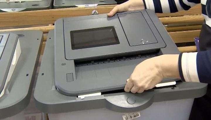 Выборы Президента, обратный отсчёт: избиркомы проверяют технику накануне выборов