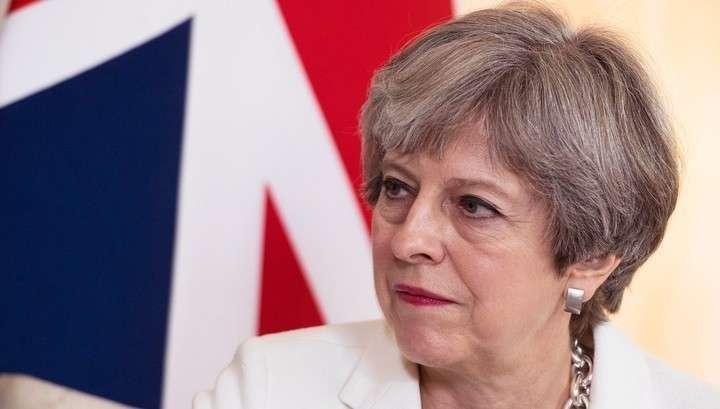 Глупая Британия высылает из страны 23 российских дипломата