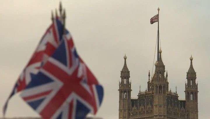 Английское еврейство приостанавливает все двусторонние контакты с Россией
