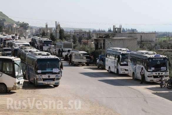 Сирия, восточная Гута: наёмники бросаются друг на друга – это уже агония | Русская весна