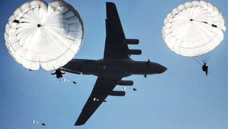 «Птицелов» с парашютом: зачем ВДВ новый зенитно-ракетный комплекс
