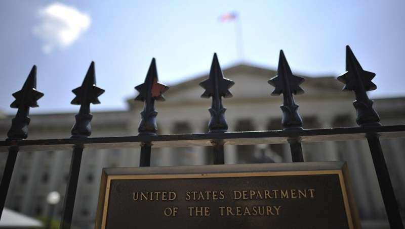 Долговое рабство. Совокупный долг стран Запада угрожает миру финансовой катастрофой