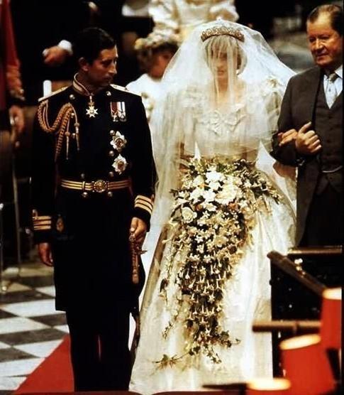 Чисто английское убийство принцессы Дианы. Поучительная фото-история